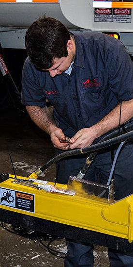 Cylinder & Pump Repairs Georgia