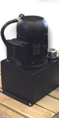 Cylinder Repair Parts