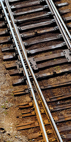 Railroad & Pneumatics