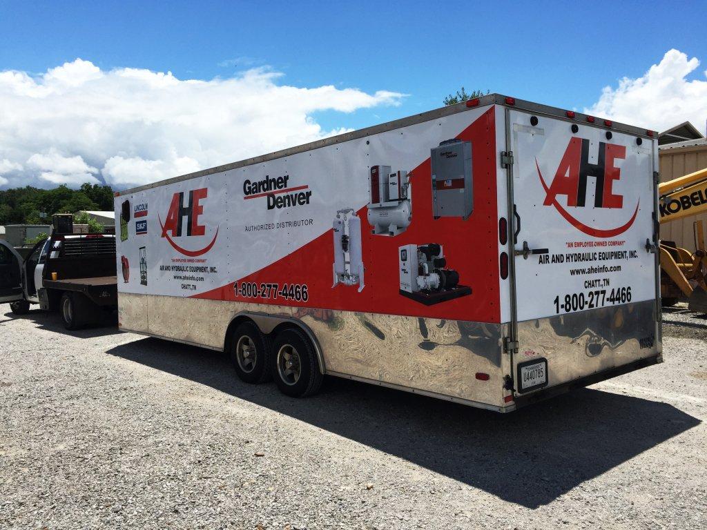 Air & Hydraulic Field Service