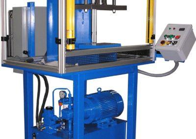 C-Frame Press