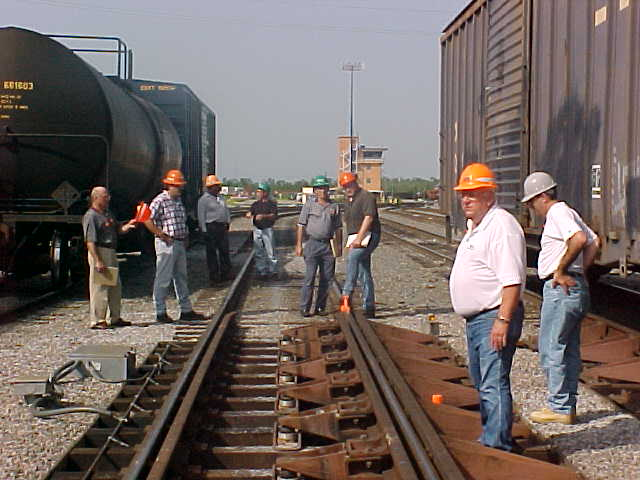 Railroad Products