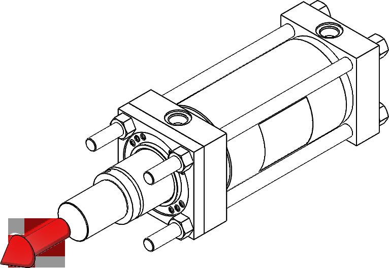 Cylinder Force