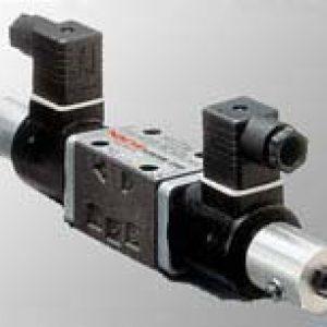 Electro-Hydraulic Proportional Valve