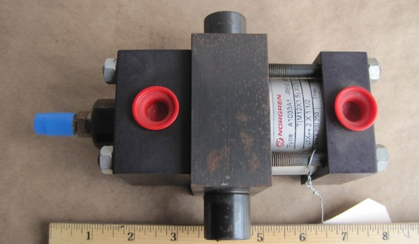 IMI_Norgren_pneumatic_cylinder_Air_And_Hydraulics_Equipment_Inc_Tennessee