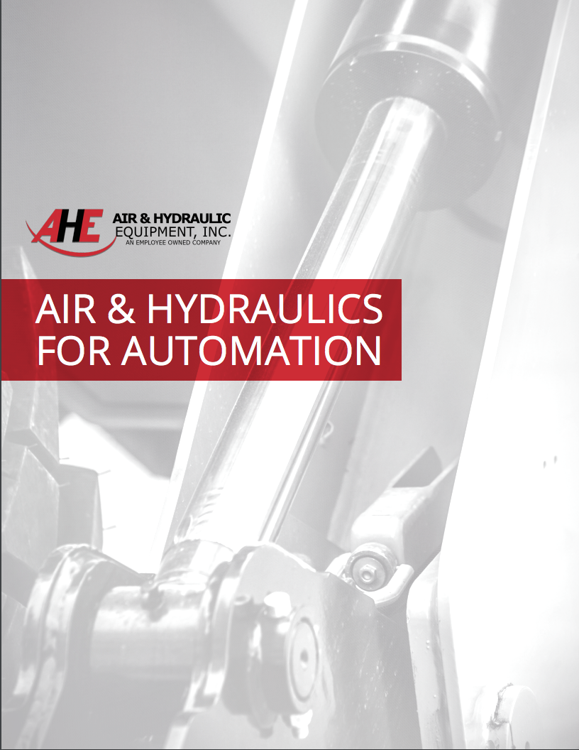 Air & Hydrualics for Automation
