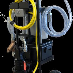 Hydraulic Filter Carts | Air & Hydraulic Equipment,Inc