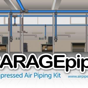 GARAGEpipe Kits